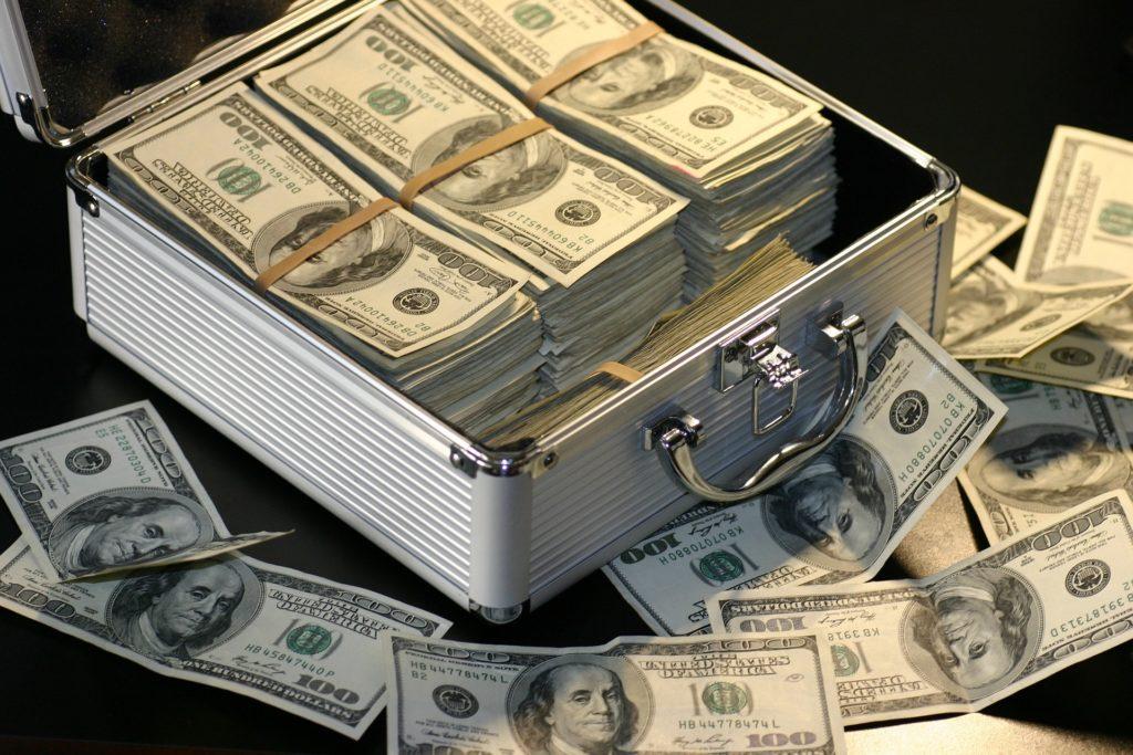 גיוס כספים