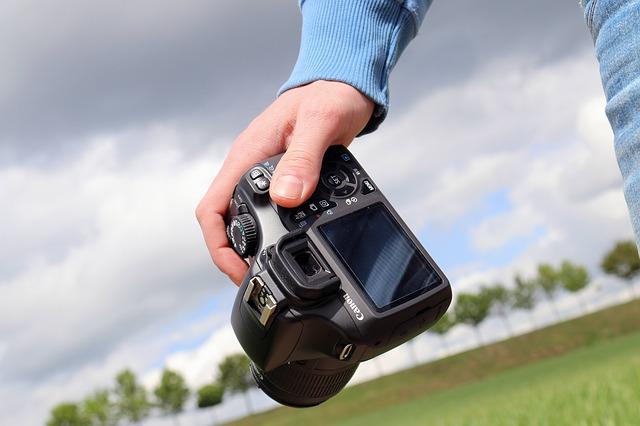 ציוד לסטודנט לצלום