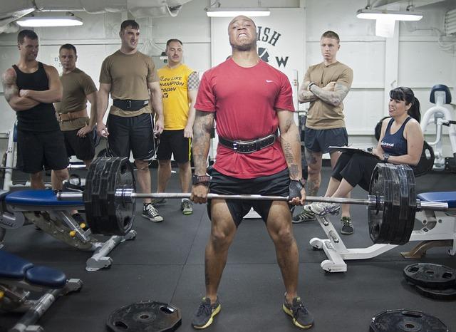 נפחו שרירים: פיתוח גוף - איך עושים את זה?