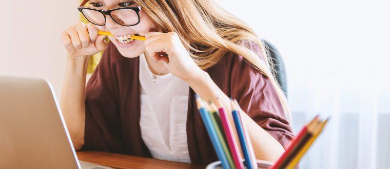 חרדת בחינות: טיפים ומידע שימושי