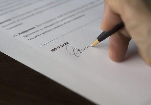 הכשרת ייפוי כוח מתמשך לעורך דין – למה כדאי לעשות את זה?