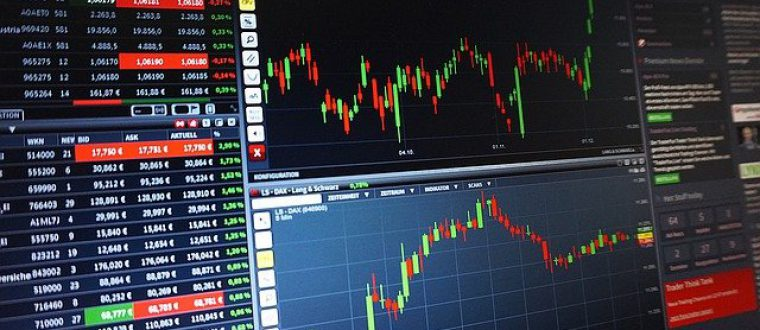 מסחר בשוק ההון – האם כדאי להפוך אותו למקצוע?