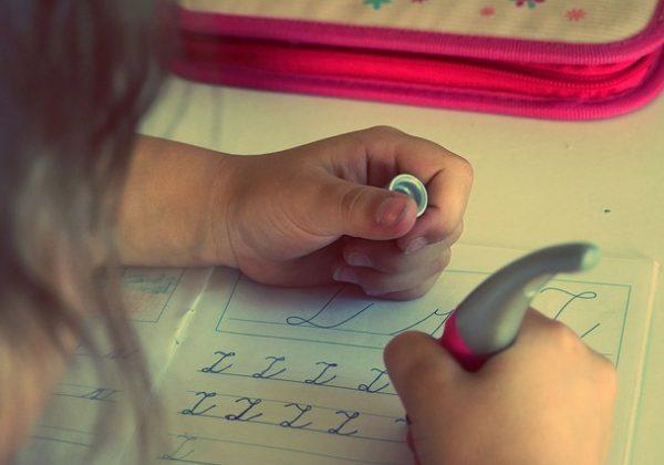 גרפולוגיה: איך לפענח כתב של ילדים?