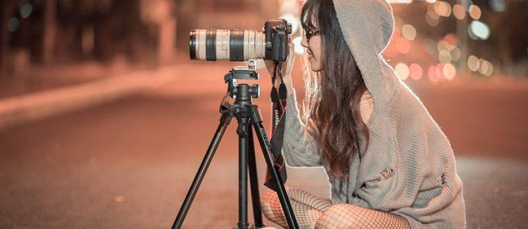 הציוד החשוב ביותר לסטודנט לצילום