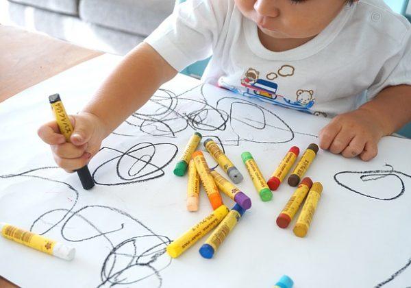 ציורי ילדים: מה המשמעויות שמאחורי הציור?